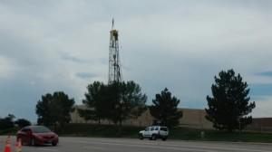 Highlands Ranch Well drilling